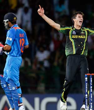 Ind vs Aus T20 World Cup photos