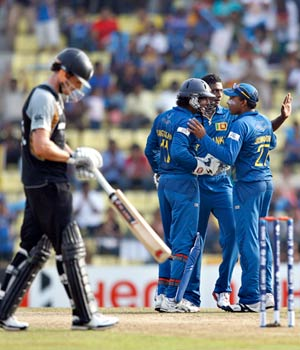 NZ vs SL T20 World Cup photos
