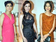 Party's here! Celebs at Vogue India's 5th anniversary bash