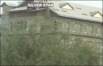 Srinagar's Silver Star hotel attacked