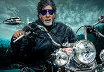 10 things that make Amitabh Bachchan special