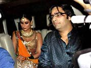 Be a part of the Saif-Kareena sangeet ceremony