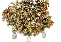 jewellery collection by Sotheby