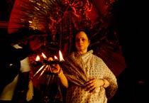 Kolkata revels in the spirit of Durga Puja