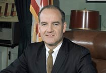 Remembering George McGovern: The Democratic nominee who lost to Nixon