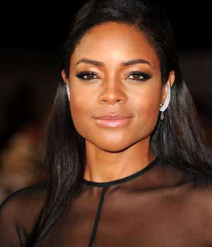 Naomie Harris: The new Bond girl