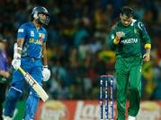 Sri Lanka beat Pakistan by 16 runs