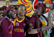A new beginning, says WI skipper Sammy