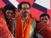 Shiv Sena's Dussehra rally in Mumbai