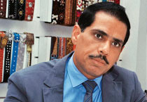 Robert Vadra controversy: Who said what