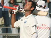 India-England Test at Wankhede: Day One in pictures