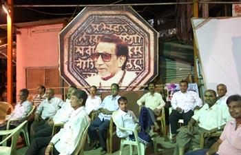 Bal Thackeray dies