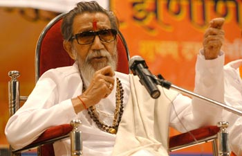 Shiv Sena supremo Bal Thackeray passed away at 86. He was not keeping well for some time and was reported to be suffering from respiratory ailments.