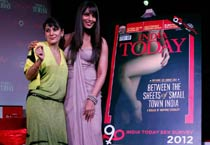 India Today Sexposition: Bipasha Basu and Randeep Hooda dazzle the Delhi night