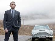 James Bond's timeless looks