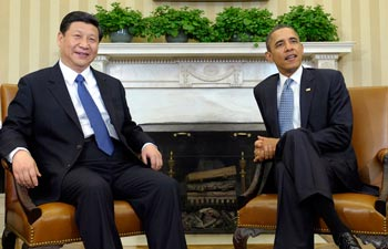 US election fascinates Chinese