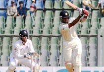 Pujara vs Panesar: An even contest between wood and leather