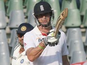 Kevin Pietersen: Breaking the jinx of left-arm spin