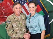 David Petraeus episode