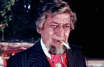 Flashback: Top films of Pran