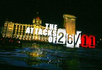 Ram Gopal Verma does it again: The premiere of 'The Attacks of 26/11'