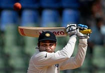 Virender Sehwag: 100 Tests of batting exhilaration