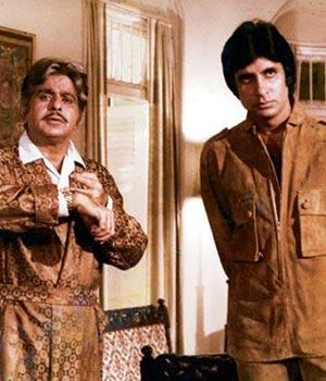 dilip kumar, dilip kumar best film, mughal-e- azam, gunga jumna, naya daur, ram aur shyam, madhumati, daag, devdas, karma, mashaal, shaktiVeteran actor Dilip Kumar has done over 100 films in his career. Most of them are timeless classics. Some of them are