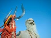 Countdown to the Maha Kumbh begins
