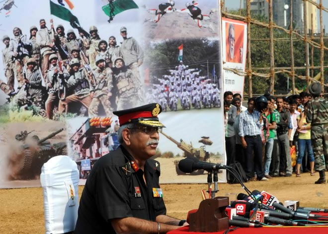 Army gears up for Vijay Diwas celebrations at Shivaji Park