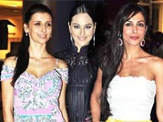 Dabangg 2's starry premiere