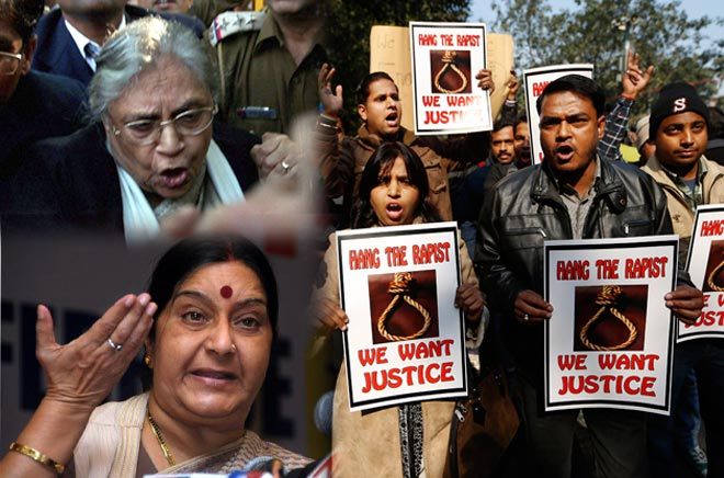 Nation mourns Delhi gangrape victim's death