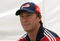 Legendary Australian pacer Glenn McGrath to be inducted into ICC Hall of Fame