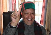 Himachal Congress celebrates victory