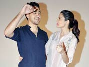 Imran Khan and Anushka Sharma