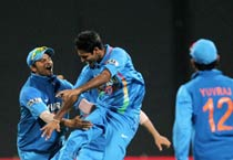 India vs Pakistan, first T20, Bangalore: How the match unfolded