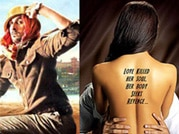 Most controversial movies of 2012