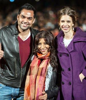 Bollywood stars shine at Marrakech Film Festival