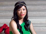Mary Kom's glamorous bout