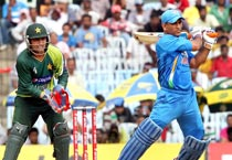 India vs Pakistan, first ODI: The great Indian batting collapse