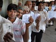 First phase polling ends in Gujarat