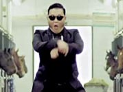 Viral YouTube videos of 2012