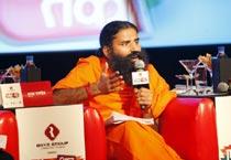 agenda aaj tak 2012, aaj tak conclave, black money row, yoga guru, baba ramdev, congress, sanjay nirupam