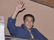 Salman Khan birthday celebrations