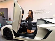 At Rs 4.7 crore, the Lamborghini Aventador LP 700-4 Roadster is small price for exclusivity