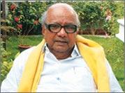 M. Karunanidhi's family tree