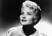 Patti Page, the best-selling female singer of the 1950s, dies at 85