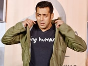 Salman Khan launches Being Human store in Mumbai