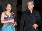 Celebs at Shaad Ali's wedding