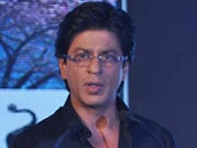 SRK launches new Bollywood awards