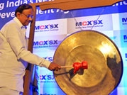 India gets a new stock exchange MCX-SX